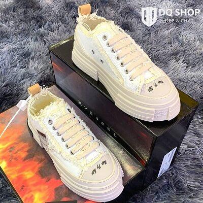 Đôi nét về thương hiệu giày Xvessel
