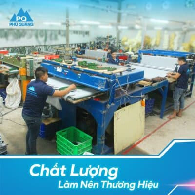 Nhà phân phối bọc yên xe máy Phú Quang