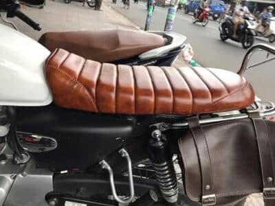Bọc yên xe máy Kỳ Phong