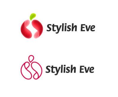 Stylish Eve: Ý tưởng thiết kế logo thời trang chuyên nghiệp