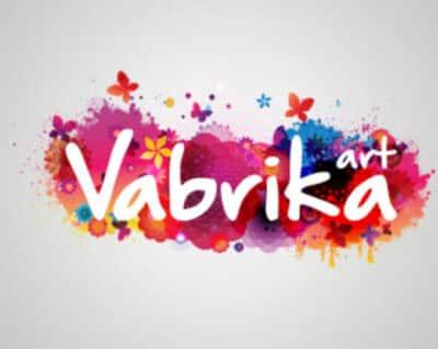 Vabrika Art: Ý tưởng thiết kế logo thời trang chuyên nghiệp