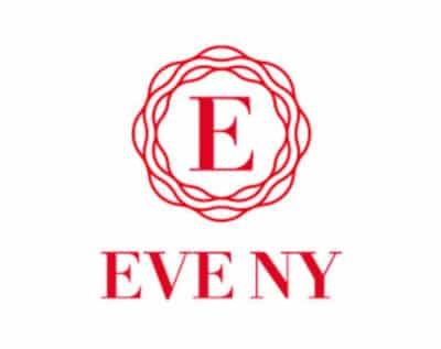 EVE NY: Ý tưởng thiết kế logo thời trang chuyên nghiệp
