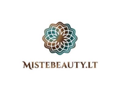 Mistebeauty: Ý tưởng thiết kế logo thời trang chuyên nghiệp