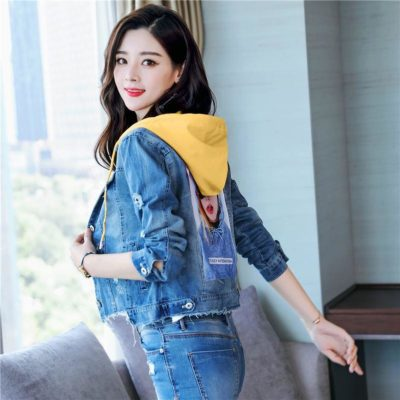 Diện bộ jeans đón tết 2022